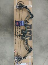 New listing PSE EVOKE LT Compound Bow NEW IN BOX!!
