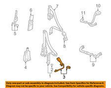 04816-SZ3-A13ZD Honda Buckle set b94l 04816SZ3A13ZD