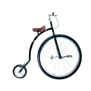 Loosely Penny Farthing Gentlemen Vélo 36 Noir 3095050000 Qu-Ax