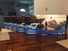 Brand New in Box PlayStation VR Aim Controller Farpoint Bundle - PS4.