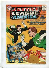 Justice League Of America #30 (6.0) Jsa X-Over 1964