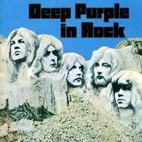 Deep Purple - In Rock (NEW CD)
