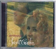 SECRET GARDEN EARTHSONGS CD SIGILLATO!!!