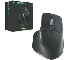 BRAND NEW Logitech MX Master 3 Advanced Wireless Mouse AU STOCK FAST SHIPPING