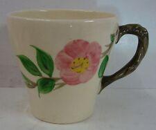 "Franciscan England DESERT ROSE Coffee Mug (3-1/2"") BEST! ~ Multiple Avail"