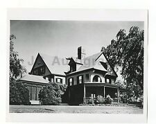New York History - Vintage 8x10 Publication Photo - Theodore Roosevelt Home