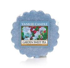 Yankee Candle Duftkerze Duftwachs Tarts 22g Garden Sweet Pea