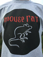 ON SALE - Mouse Rat Band T-Shirt -from Parks and Rec chris pratt andy dwyer