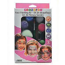 Face Paint Palette