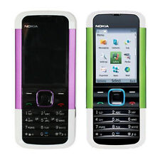 Original Refurbished Nokia 5000 Unlocked Bar Mobile Cell Phone 1.3MP Camera Mp3