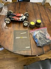 Losi TLR 22-4 1/10 scale RC Buggy