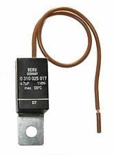 BERU 4.7µF noise dampener capacitor Audi 0310025017 (0310025015) 4.7µF 110V