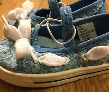 NWT GIRLS SIZE 5 Youth DISNEY FROZEN SHOES