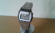 Usado Vintage - SEIKO -Reloj Chronograph - Quartz Digital - Item For Collectors