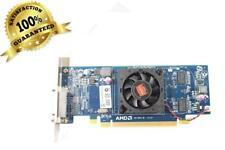 New Dell AMD Radeon HD 5450 DDR3 512MB PCI-E x16 Graphics Video Card 0XF27T