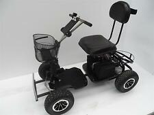 Electric Golf Buggy, Single Seat, Ride On buggy, 1000w motor 2 x 55ah battery