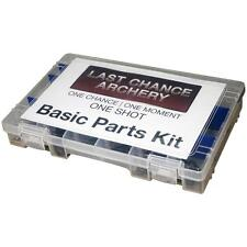 Last Chance Basic Parts Kit