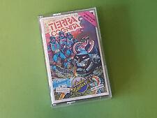 Terra Cognita Commodore 16 (C16), Plus/4 Game - Coddemasters (SCC)
