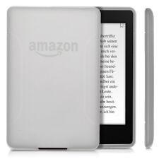 Funda de silicona para Amazon Kindle Paperwhite eReader funda cascara