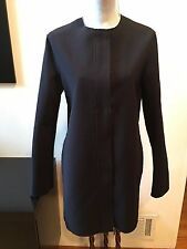 NEW ELIE TAHARI BLACK JACKET COAT SIZE M