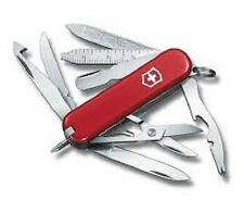 Victorinox 06385 Army Knife Mini Champ Red
