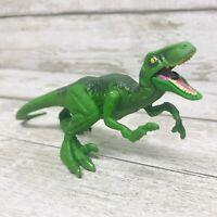 Mattel Jurassic World Attack Pack Echo Velociraptor Dinosaur Action Figure