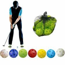 Markenlose Golfbälle