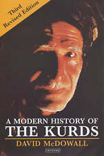 A Modern History of the Kurds by David McDowall (Paperback, 2003)