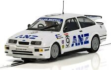 Scalextric Ford Sierra Cosworth RS500, James Hardie 1000 '88 1:32 slot car C3910