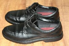 CLARKS SIZE UK 8 , EUR 42 MENS LEATHER SHOES