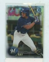 COREY RAY 2016 Bowman Chrome Draft Refractors #BDC100