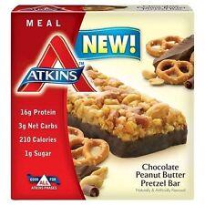 Atkins Endurance & Energy Bars