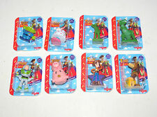 Yujin Disney Toystory Toy story Blister gashapon Figure (full set of 8 figures)