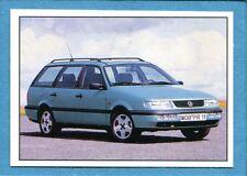 AUTO 2000 - SL - Figurina-Sticker n. 118 - VW PASSAT 2.0i 16V VARIANT GT -New