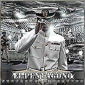 NEW - El Pentagono: The Return by El Pentagono the Return