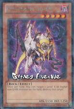 Yu-Gi-Oh ! Carte Evilswarm Golem DT07-EN077