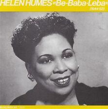 Helen Humes - Be-Baba-Leba (1944-52) CD SEALED NEW