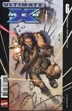 ULTIMATE X-MEN N°6 . MARVEL FRANCE . 2002 .