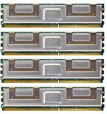 NOT FOR PC/MAC! 4GB (4x1GB) PC2100 Dell PowerEdge 2650 2600 RAM Memory