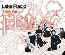 Lake Placid - This Air - Maxi CD - Remix - We Are the Lakes