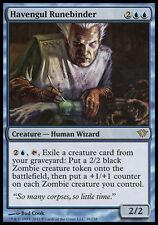 1x Havengul Runebinder Dark Ascension MtG Magic Blue Rare 1 x1 Card Cards