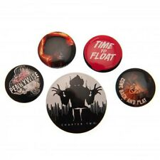 New listing It Chapter Two - Button Badge Set