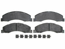 For 2008-2019 Ford E350 Super Duty Brake Pad Set Front AC Delco 31895KJ 2009
