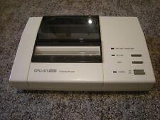 Seiko DPU-411 Thermodrucker, Reparatur Service Pauschale