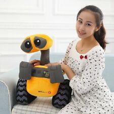 45Cm Cute Wall E Robot Giant Large Stuffed Soft Plush Toys Doll Pillow Kids Gift