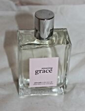 PHILOSOPHY Amazing Grace Eau de Toilette EDT Spray 4 OZ 120 ML