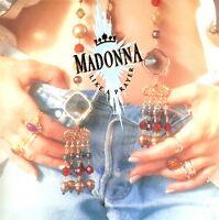 Madonna LP Like A Prayer - Reissue 2012 - Europe (M/M)