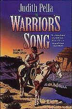 Lone Star Legacy: Warrior's Song Vol. 3 by Judith Pella Paperback Book