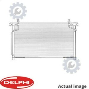 NEW A/C AIR CONDENSER RADIATOR OE REPLACEMENT FOR NISSAN FORD TERRANO II R20