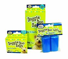 Four Paws Doggie Doo Pet Waste Refill Bags For Dispenser